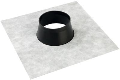 Manžeta Fleece-Butyl RGD100 pro trubky 100-110mm - 2