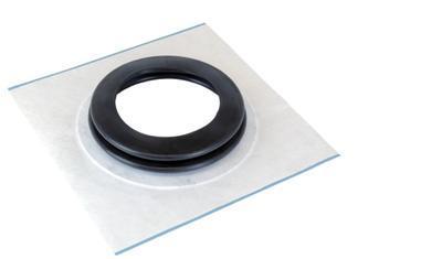 Manžeta Tyvek FRGD200 pro trubky 200-220mm se sklonem až 45° - 2
