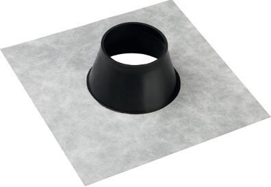 Manžeta Fleece-Butyl RGD75 pro trubky 75-90mm - 2