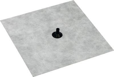 Manžeta Fleece-Butyl D1 pro kabely 4-8mm - 3
