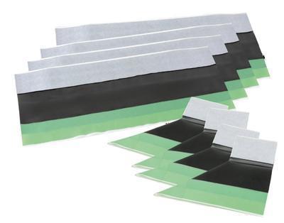 Set DoubleANGLE Fleece-Butyl 750x750mm - 4