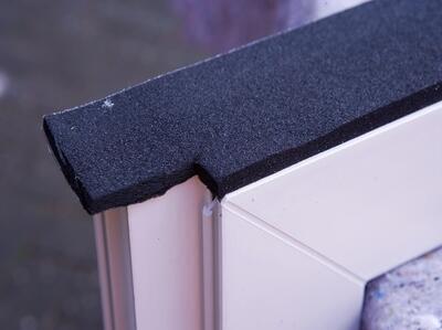 Komprimační páska TP652 illmod Trio+ 8-33x66mm /M/ - 4