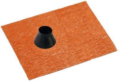 Střešní manžeta RoofSEAL GD23 průchod 42-55mm, cihlová - 4
