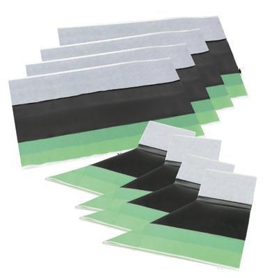 Set DoubleANGLE Fleece-Butyl 500x500mm - 5