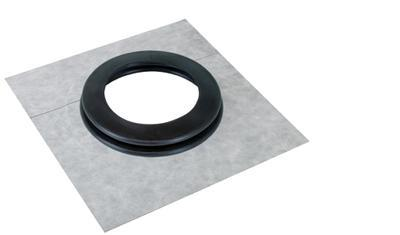 Manžeta Fleece-Butyl FRGD200 pro trubky 200-220mm se sklonem až 45° - 5