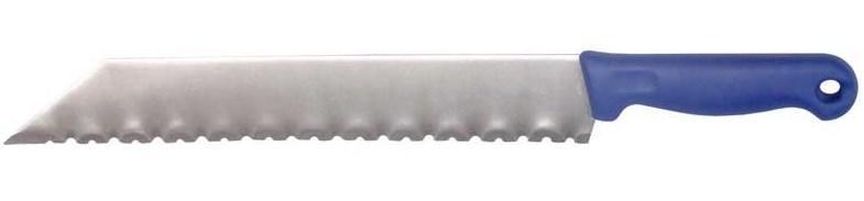 Nůž na polystyren a minerální vatu