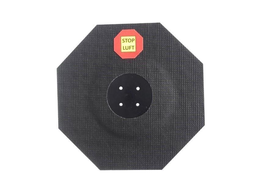 Manžeta pro kabel 4-10mm, 4x průchod