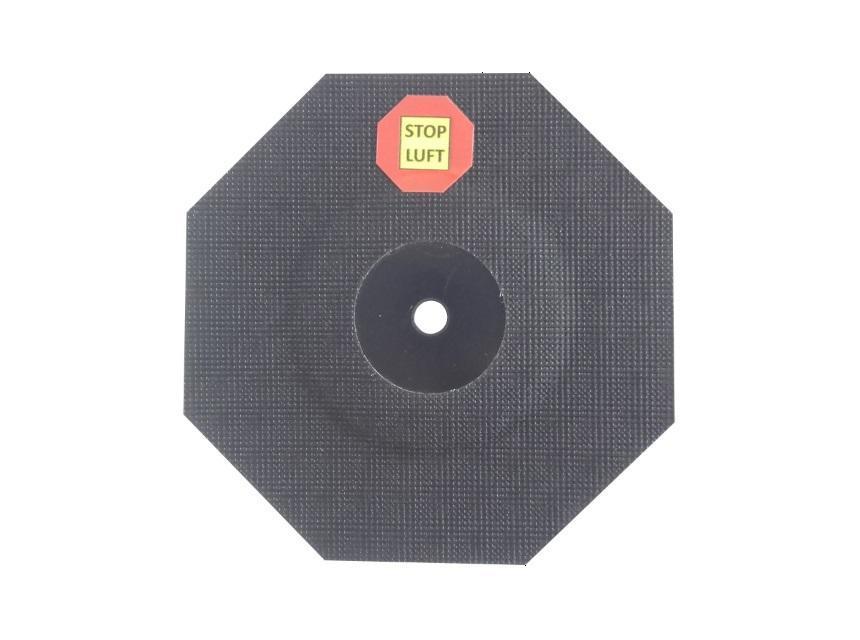 Těsnící manžeta na kabel nebo trubku o pr. 16-20mm