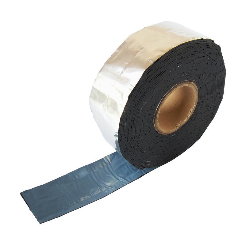 OMEGA hliníková páska 50mmx10m