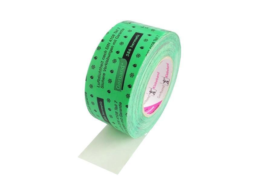 Parotěsná páska PE PROFI 75mmx25m