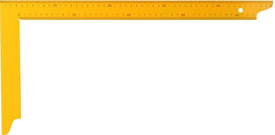 Úhelník tesařský 800x320mm