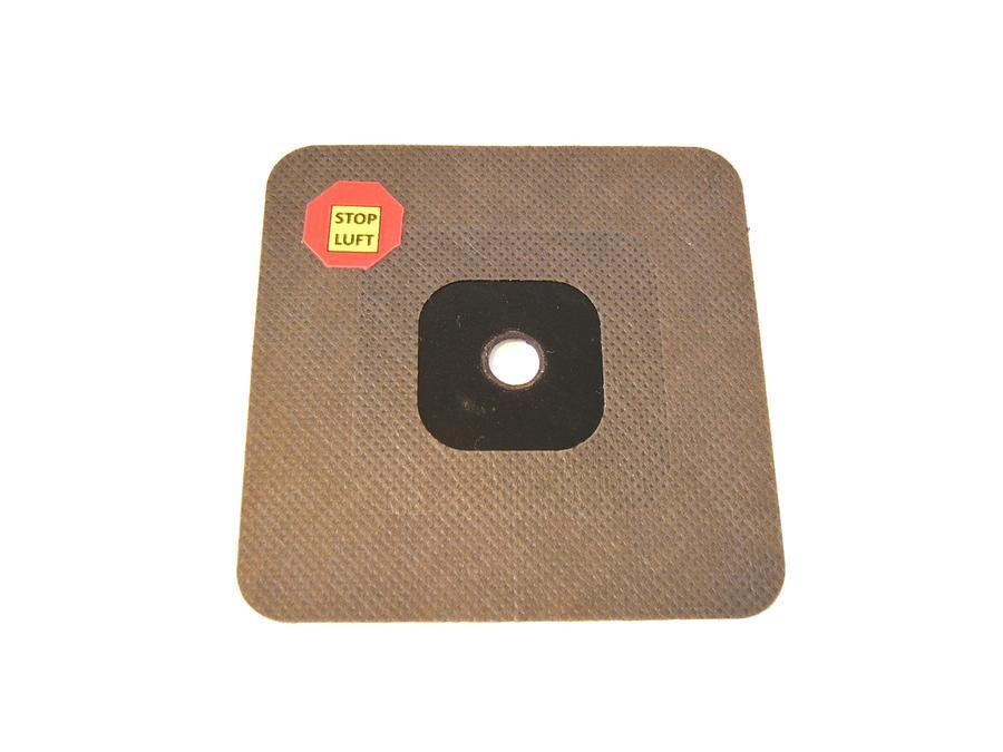 Manžeta pro kabel nebo trubku prům. 16-20mm